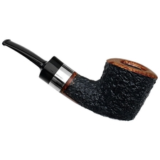 Winslow 2013 Rusticated Pipe of The Year with Silver (131)
