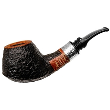 Winslow 2017 Rusticated Pipe of the Year with Silver (93)