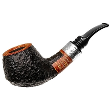Winslow 2017 Rusticated Pipe of the Year with Silver (96)
