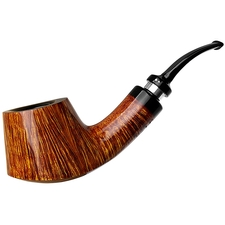 Winslow Smooth Bent Billiard (Private Collection)