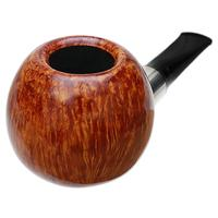 Winslow Smooth Apple with Silver (C)