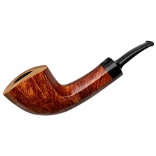 Winslow Crown Smooth Paneled Bent Dublin (200)