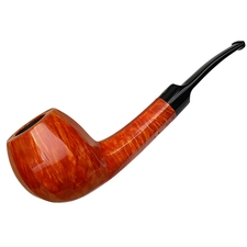 Winslow Crown Smooth Paneled Bent Apple (300)