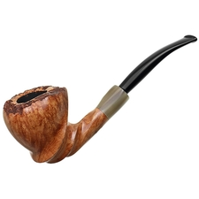 Randy Wiley Smooth Acorn with Horn (55)