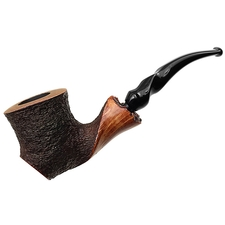 Randy Wiley Galleon Leaning Bent Dublin Sitter (44)