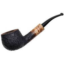 Randy Wiley Galleon Bent Pot (55)