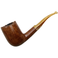 Randy Wiley Patina Bent Billiard (55)