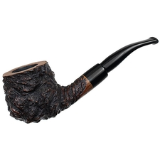 Randy Wiley Meteor Bent Pot (55)
