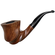 Randy Wiley Smooth Freehand Bent Dublin (99)