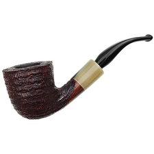 Randy Wiley Rusticated Bent Dublin (55)