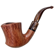 Randy Wiley Patina Freehand Bent Dublin (88)