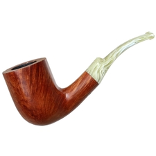 Randy Wiley Smooth Bent Billiard (44)