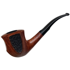Randy Wiley Partially Rusticated Paneled Bent Dublin (55)