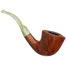 Randy Wiley Patina Paneled Bent Dublin (66)