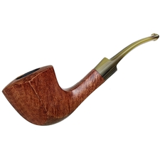 Randy Wiley Patina Paneled Bent Dublin (88)
