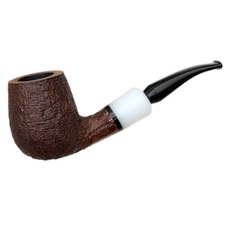Randy Wiley Galleon Bent Billiard (55)