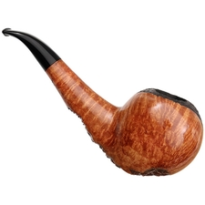 Randy Wiley Partially Rusticated Freehand (66)