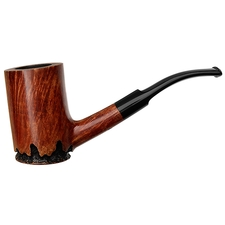 Randy Wiley Partially Rusticated Cherrywood (66)