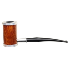 Tsuge Smooth Metal Tankard