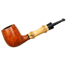 Tsuge Smooth Billiard with Bamboo