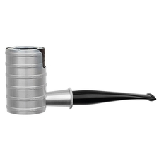 Tsuge Thunderstorm Large Silver Tankard