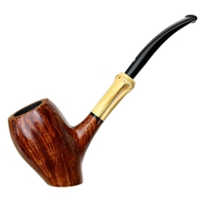Tsuge Tokyo Smooth Bent Egg Sitter with Bamboo
