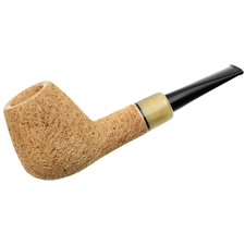 Walt Cannoy Tan Suedeblasted Brandy with Honey Buffalo Horn (6)