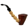 Smio Satou Smooth Cherrywood with Bamboo