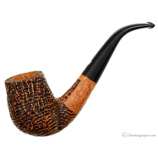Ser Jacopo Sandblasted Bent Brandy (S2)