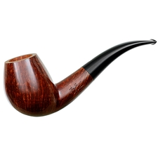 Ser Jacopo Smooth Walnut Bent Egg (L1)