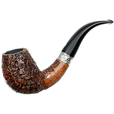 Ser Jacopo Picta Magritte Sandblasted Bent Egg (S2) (15)