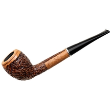 Ser Jacopo Picta Van Gogh Sandblasted Cutty (18) (S2)