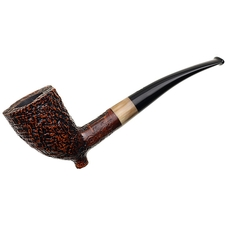 Ser Jacopo Picta Picasso Sandblasted Cutty (14) (S2)
