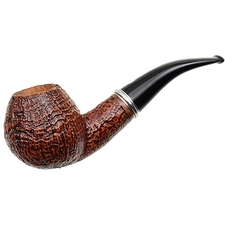 Ser Jacopo Picta Picasso Sandblasted Bent Apple (03) (S2)