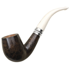 Ser Jacopo Albus Niger Imago Smooth Bent Billiard (L)