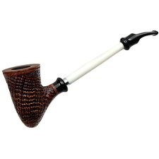Ser Jacopo Picta Picasso Sandblasted Pickaxe (27) (S2)