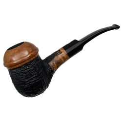 Ser Jacopo Captain Warren Sandblasted Bent Egg (S1)