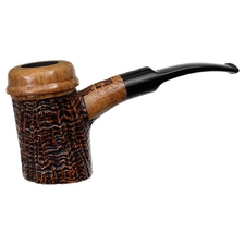 Ser Jacopo Captain Warren Sandblasted Cherrywood (S2)