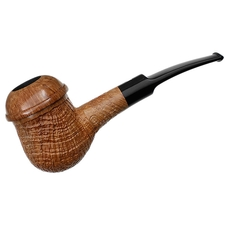 Ser Jacopo Captain Warren Sandblasted Bent Egg (S3)