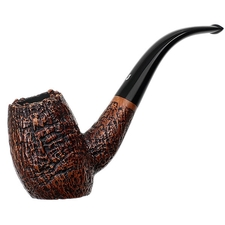 Ser Jacopo Sandblasted Bent Egg Sitter (S2)