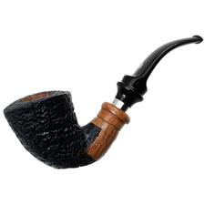 Ser Jacopo Sandblasted Bent Dublin Sitter Delecta (S1)