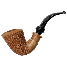 Ser Jacopo Rusticated Bent Dublin Delecta (R2)