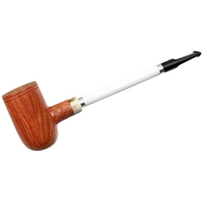Ser Jacopo Calumet Smooth with Antler (4) (L2)