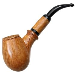 "Ser Jacopo Smooth Bent Egg ""La Pipaccia"" (13) (L2)"