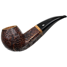 Ser Jacopo Sandblasted Bent Apple (S2) (Maxima)