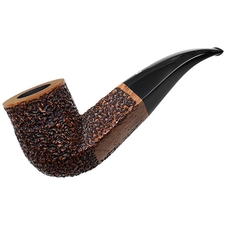 Ser Jacopo Rusticated Bent Billiard (R1) (Maxima)