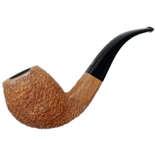 Ser Jacopo Spongia Rusticated Bent Egg (R2) (Maxima)