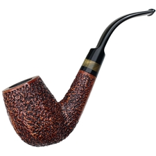 Ser Jacopo Rusticated Paneled Bent Billiard (R1) (Maxima)