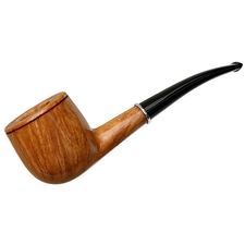 Ser Jacopo Picta Van Gogh Smooth Bent Pot (17) (L2)