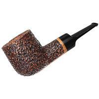 Ser Jacopo Rusticated Stubby Billiard (R1)